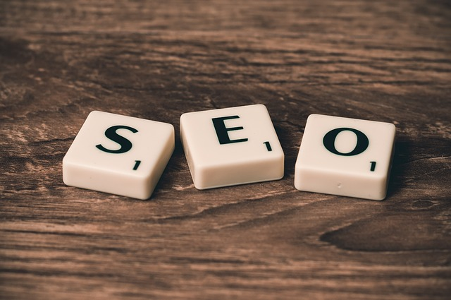 List your business to improve SEO