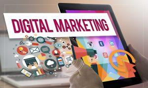 Digital marketing agencies in nigeria